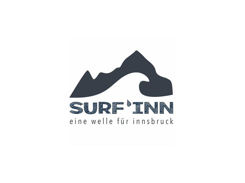 Eine Welle für Innsbruck