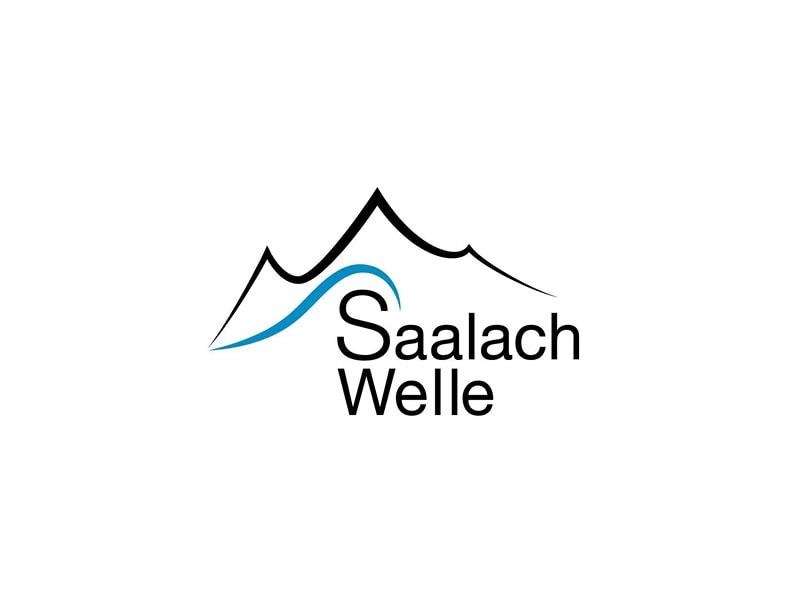 Saalach Welle
