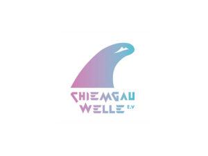 Eine Welle für den Chiemgau